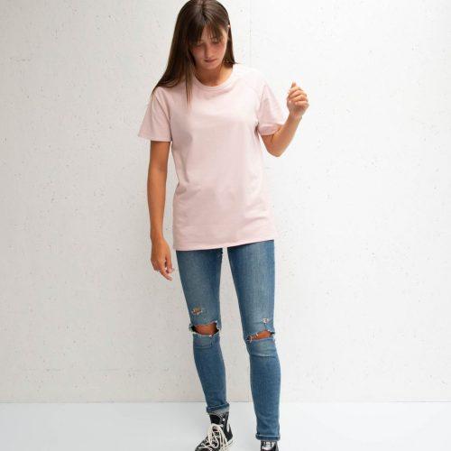 Darcey T-Shirt - Pink