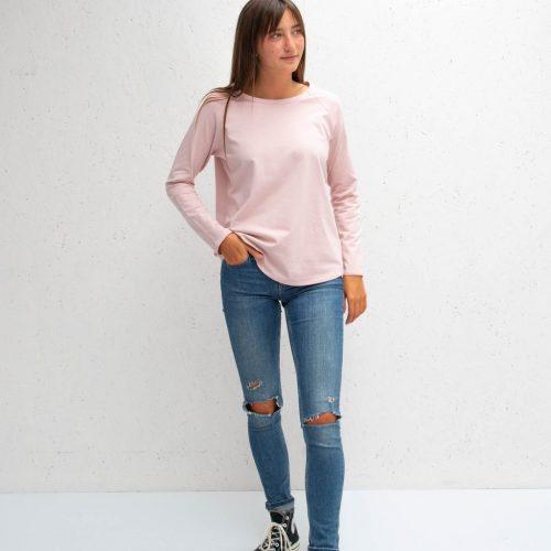 Tasha Top - Pink