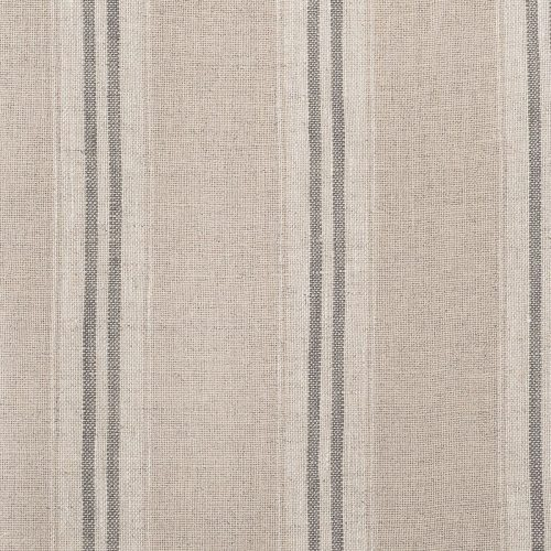 Mullion Stripe Charcoal