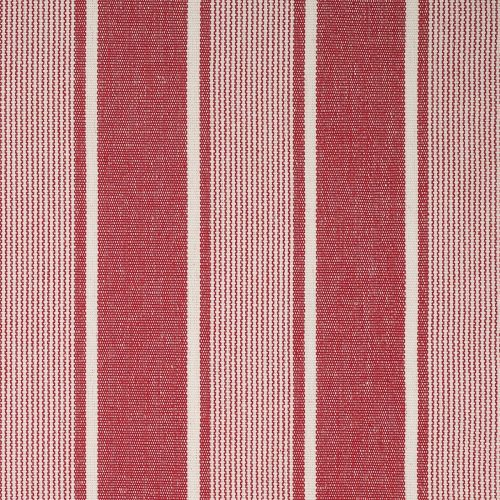 Salcombe Stripe Red