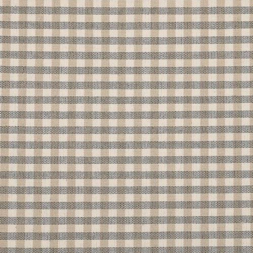 Small Grey/Taupe Check