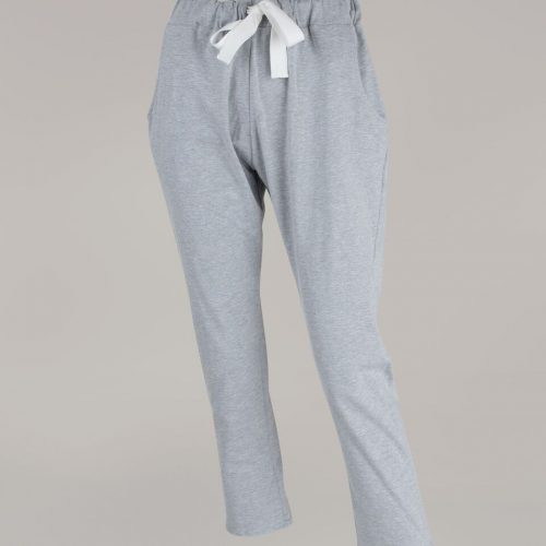 Marl Jersey Pants