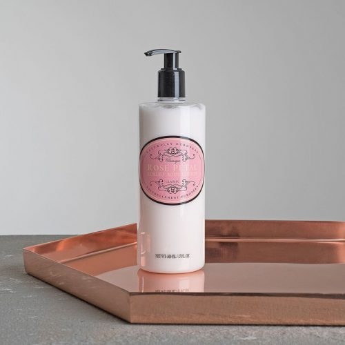 Rose Petal Body Lotion