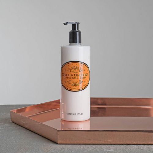 Neroli & Tangerine Body Lotion
