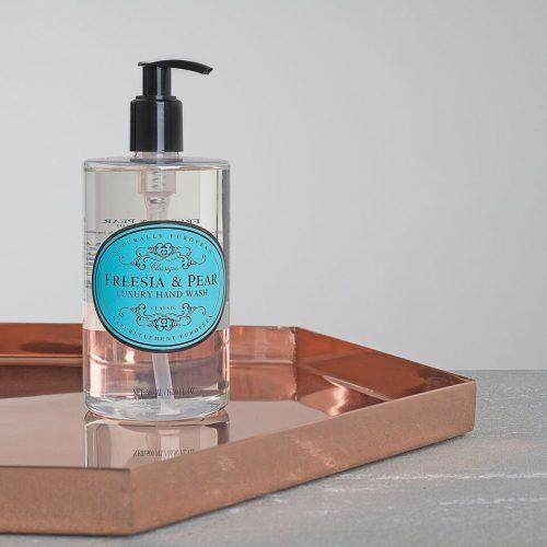 Freesia & Pear Hand Wash