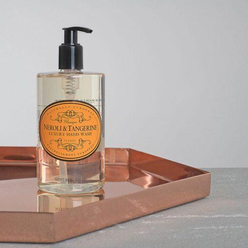 Neroli & Tangerine Hand Wash
