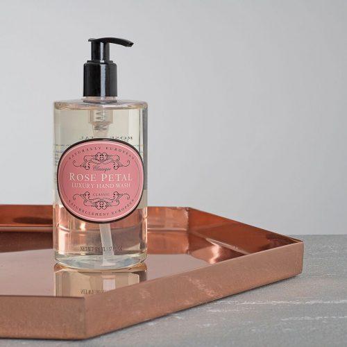 Rose Petal Hand Wash