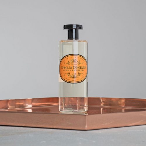 Neroli & Tangerine Shower Gel