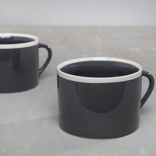 Datia Slate Mug