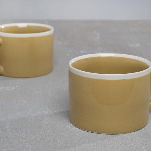 Datia Mustard Mug