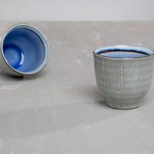 Dakara Blue Mug