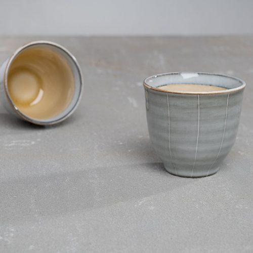 Dakara Mustard Mug