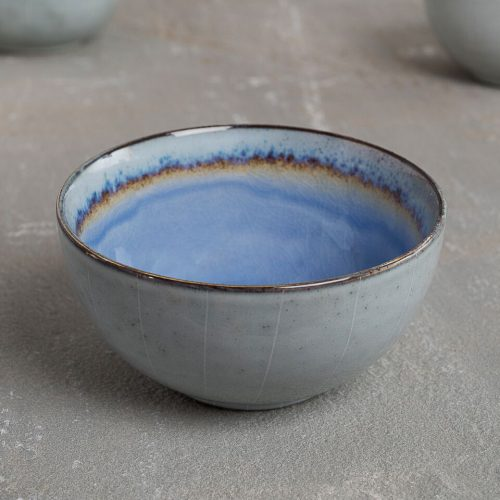 Dakara Blue Bowl