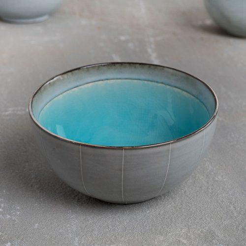 Dakara Turquoise Bowl