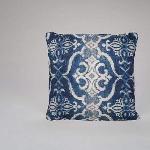 Vari Blue Cushion