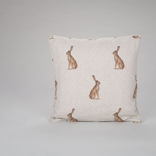Mister Hare Cushion