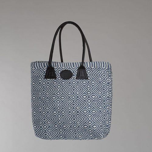 Provence Navy Bag