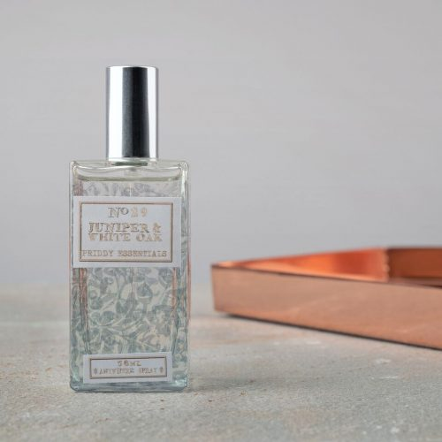 Juniper & White Oak Room Spray