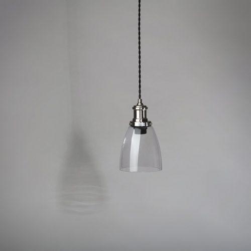 Hoxton Domed Pendant Light