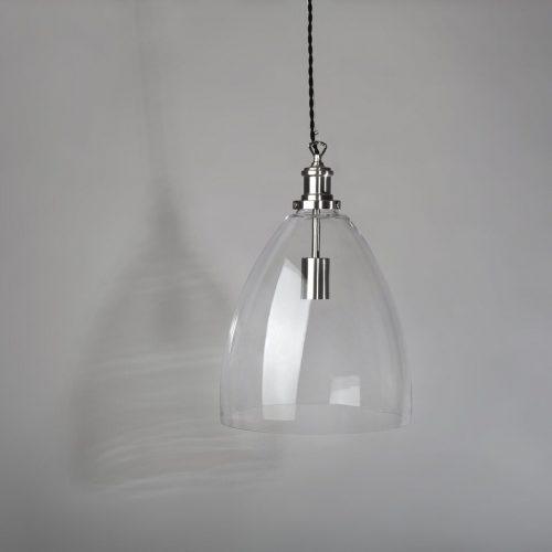 Hoxton Bullet Pendant Light