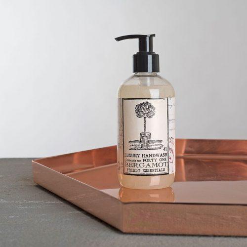 Bergamot Hand Wash