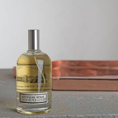 Cardamom & Ginger Room Spray