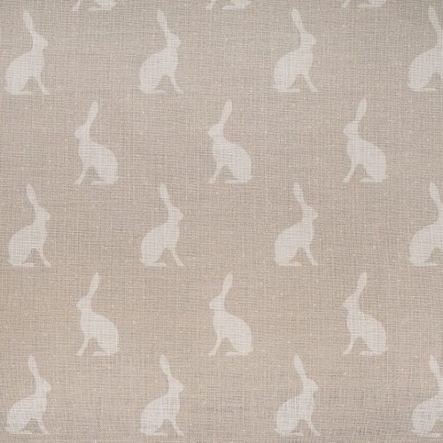 Mini Hares Dove Background