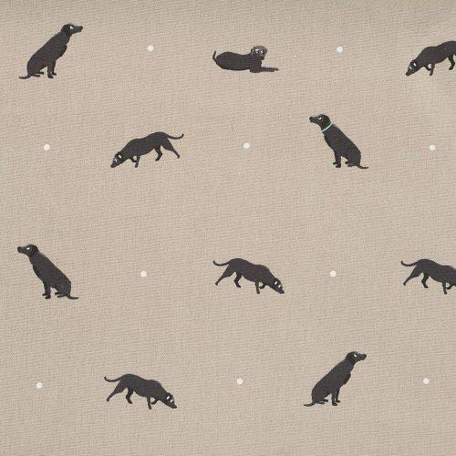Labrador Fabric