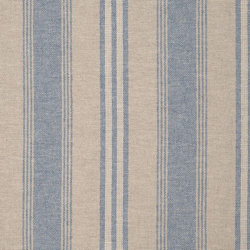 Normandy Stripe Blue