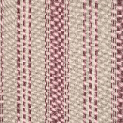 Normandy Stripe Red