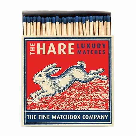 Hare Matches