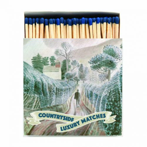 Countryside Matches