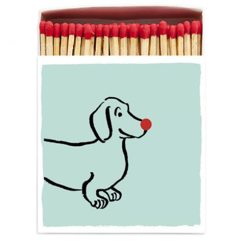 Dachsund Matches