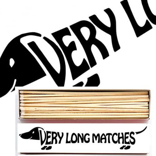Very Long Matches