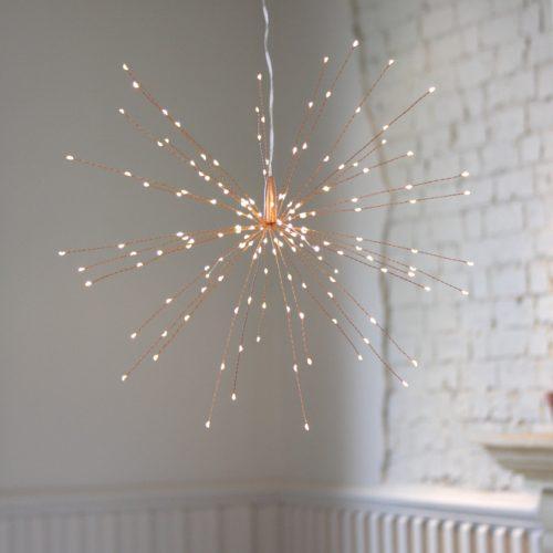 Copper Starburst
