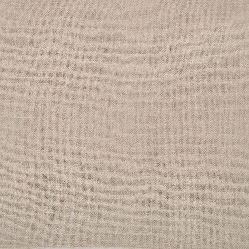 Plain Double Width Linen
