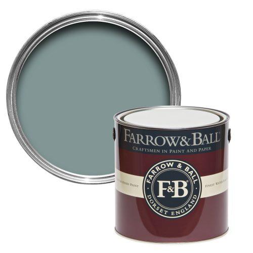 Oval Room Blue 85