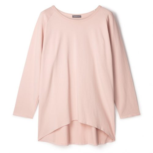 Long Sleeve Jersey - Pink
