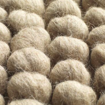 Barley Pebble Rug