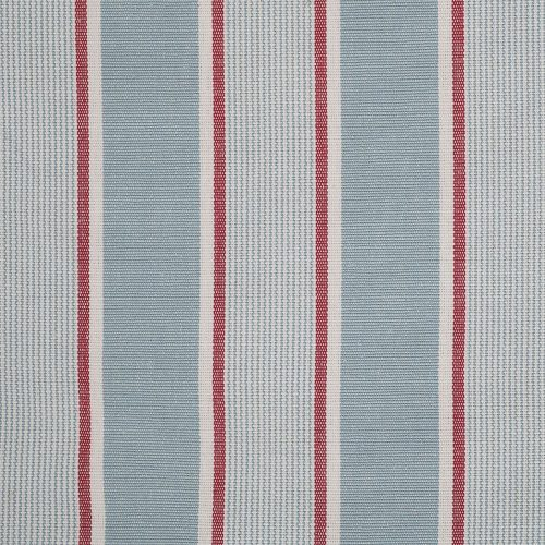 Salcombe Stripe Blue
