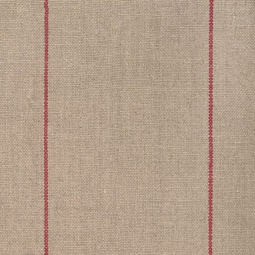 Lyon Stripe Red