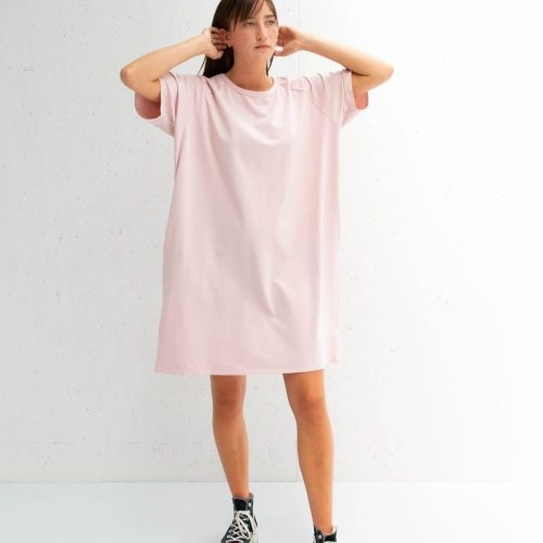 Alice Dress - Pink