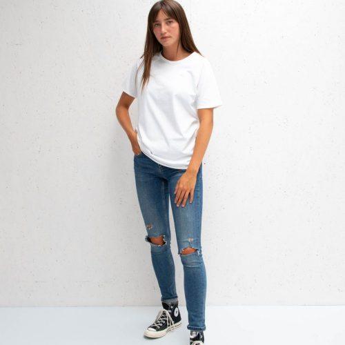 Darcey T-Shirt - White