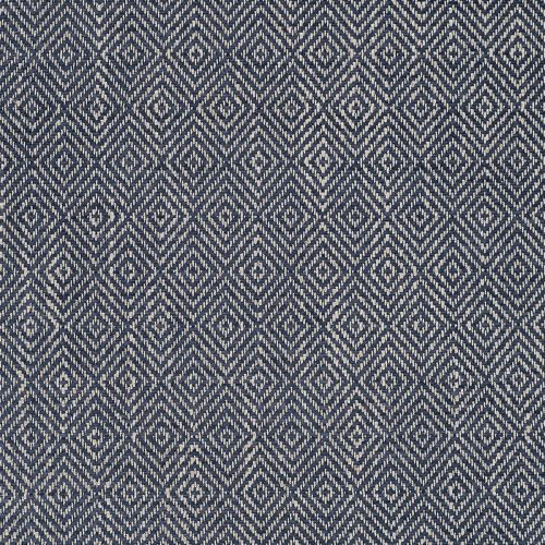 Diamond Weave Navy