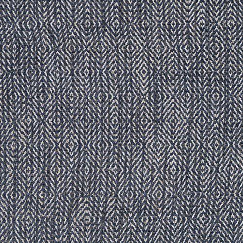 Diamond Weave Navy
