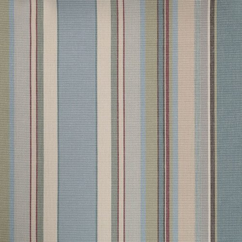 Blakeney Stripe Blue/Red