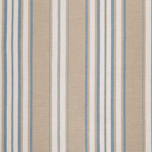 Falmouth Stripe Blue