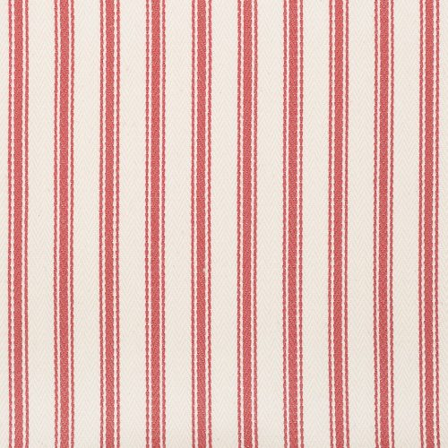 Guernsey Stripe Red